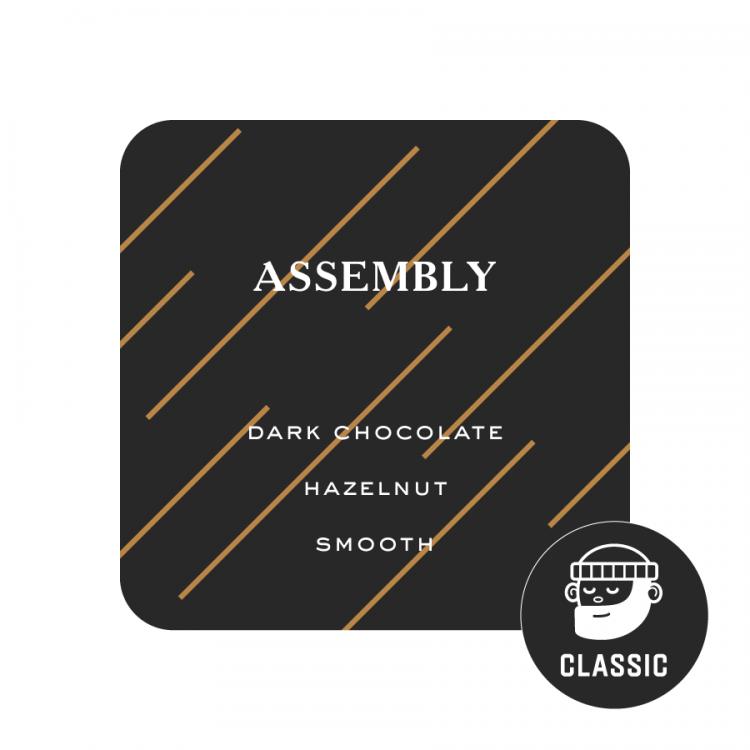 Assembly Flip 1 -