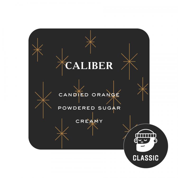 Caliber Flip 1 -