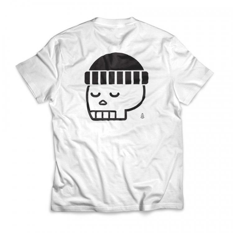 T Shirt MockUp Back -
