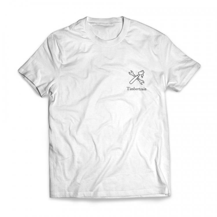 T Shirt MockUp Front -
