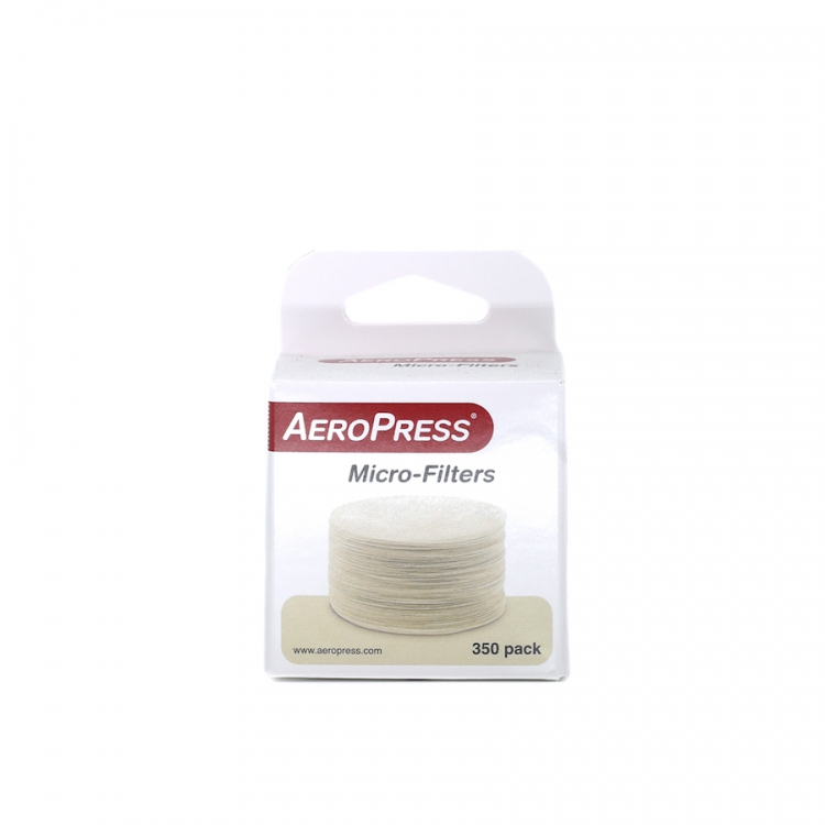 TT AEROPRESS MICRO FILTERS 350 PACK BREW AT HOME V2 -