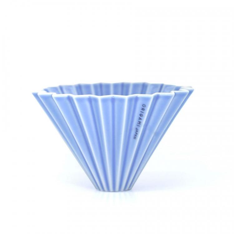 TT ORIGAMI DRIPPER BLUE BREW COFFEE V2 -