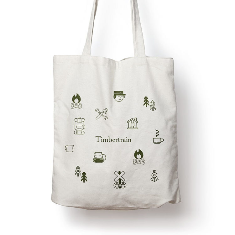 ToteMock1 - tote bag
