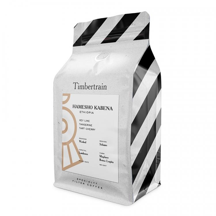 timbertrain coffee hamesho side1 -