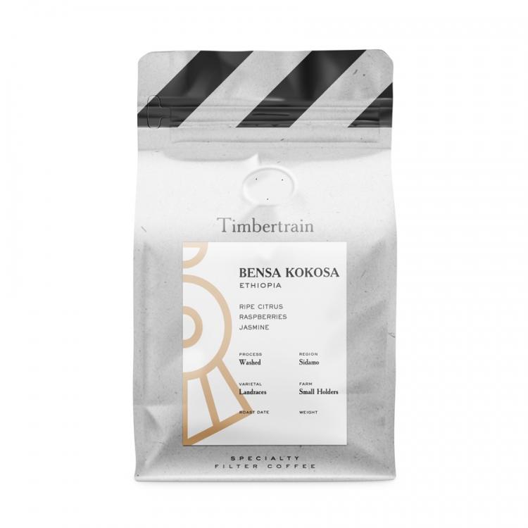 Bensa Front1 -
