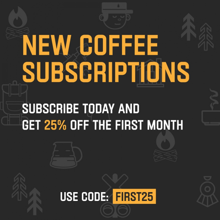 Subscription Mobile1 - coffee subscription