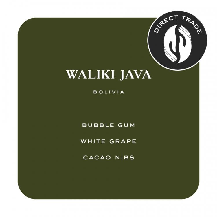 WalikiJava3 -